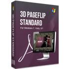 3D PageFlip Standard