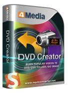 4Media DVD Creator