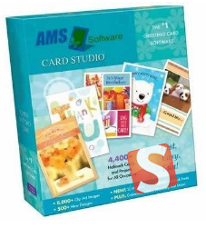 AMS Greeting Card Studio