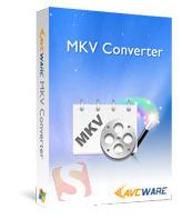 AVCWare MKV Converter