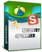Aiseesoft Registry Optimizer