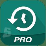 App Backup تهیه بکاپ از برنامه ها در اندروید