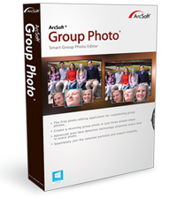 ArcSoft Group Photo