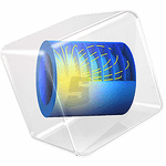 COMSOL Multiphysics نرم افزار شبیه سازی پروژه
