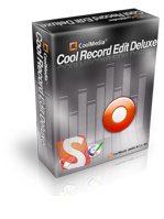 Cool Record Edit Deluxe