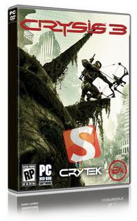 بازی Crysis 3 + Update 1.3 برای PC کرایسیس 3