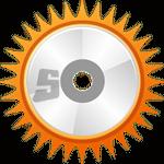 ابزار حرفه ای و رایگان رایت انواع CD و DVD