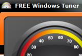 Free Windows Tuner