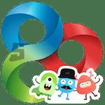 دانلود جدیدترین نسخه گو لانچر GO Launcher Z Prime VIP 1.03