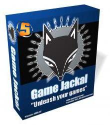 GameJackal