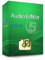 GiliSoft Audio Editor
