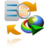 IDM Backup Manager 0.9.7 پشتیبان گیری از دانلود های نیمه تمام در نرم افزار IDM