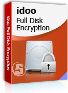 Idoo Full Disk Encryption