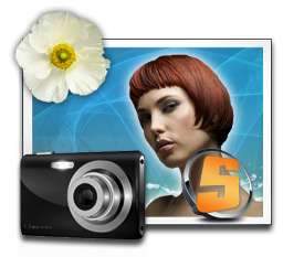 InPixio Photo Filters and Effects