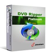 Joboshare DVD Ripper Platinum