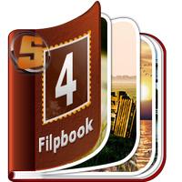 Kvisoft FlipBook Maker Enterprise + PRO 4.2.0.0 + Portable ساخت کتاب دیجیتالی