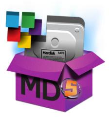 MaxiDisk