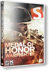بازی Medal of Honor Warfighter برای PC مدال افتخار پیروزی