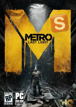 بازی Metro Last Light برای PC