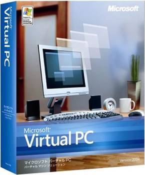 Microsoft Windows Virtual PC