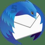 نرم افزار مدیریت ایمیل Mozilla Thunderbird