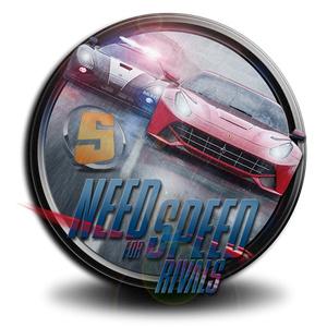 Need for Speed Rivals + Update 1.4 بازی جنون سرعت رقبا برای PC