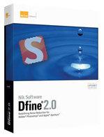 Nik software Dfine