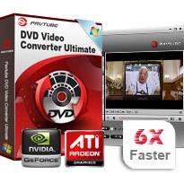 Pavtube Video DVD Converter