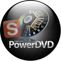 CyberLink PowerDVD 12