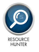 Resource Hunter