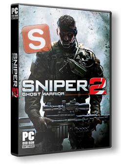 بازی Sniper Ghost Warrior 2 + Update 1.05 برای PC تک تیر انداز - شبه نامرئی