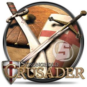 بازی Stronghold Crusader 2 + Update 2 برای PC جنگ های صلیبی 2 ورژن جدید