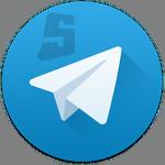 Telegram 2.5.2 مسنجر امن و پر طرفدار اندروید
