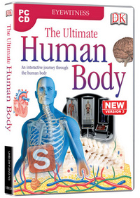 The Ultimate Human Body