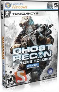 بازی Tom Clancy's Ghost Recon Future Soldier + Update 1.8 برای PC  ارواح شکست ناپذیر
