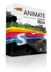 Toon Boom Animate Pro 2 v7.9.1.6016 - ساخت انیمیشن های 2 بعدی