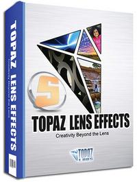 Topaz Lens Effects