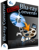 VSO Blu-ray Converter Ultimate 4.0.0.25 مبدل فیلم Blu-ray