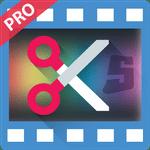 VideoPad Video Editor Professional 4.58 Win/Mac + Portable ویرایش فیلم و کلیپ