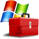 Windows Repair 2.11.1 تعمیر ویندوز
