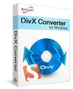 Xilisoft DivX Converter