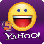 Yahoo Messenger Android