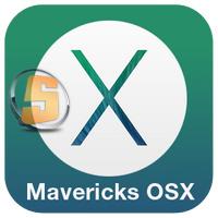iAtkos M Mavericks