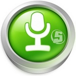 iSkysoft Audio Recorder