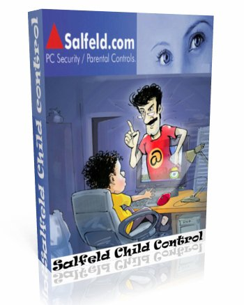 كنترل فرزندان در اینترنت
