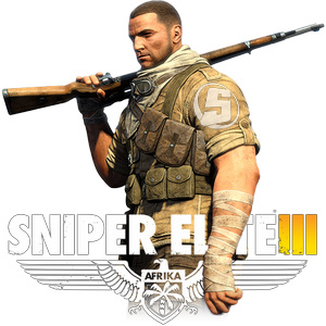 بازی Sniper Elite 3 + Update 1.14 + DLC برای PC