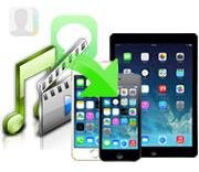 4Videosoft iOS Transfer