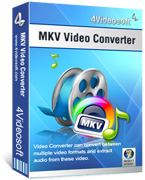 4Videosoft.MKV.Video.Converter