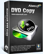 Aiseesoft DVD Copy