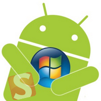 AndroidWindows